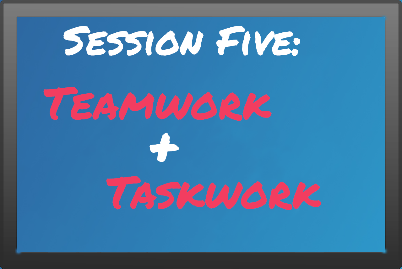 How to Apply Teamwork and Taskwork to Coach Individuals Toward Better Performance - Insights from Always be Coaching Session 5